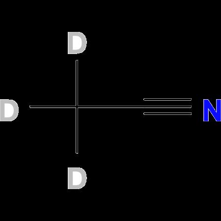 Acetonitrile D3 >99.96%
