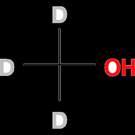 Methanol D3 >99.8%