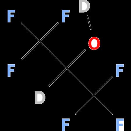 Hexafluoroisopropanol D2 >99%