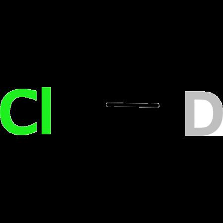 Deuterium Chloride (7.6M in D20 solution)
