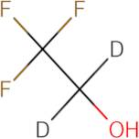 Trifluoroethyl alcohol D2 >98%