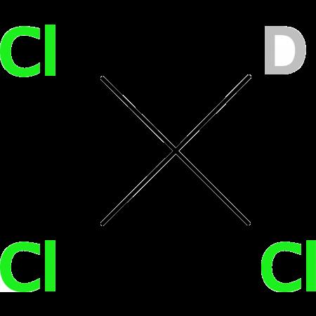 Chloroform D >99.8% +1% TMS