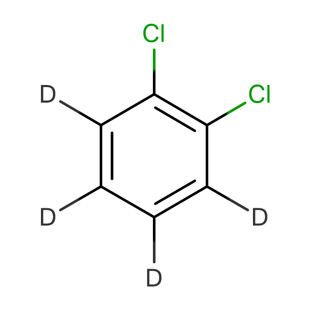 1,2-Dichlorobenzene D4 >99%