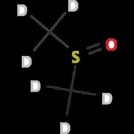 Dimethylsulphoxide D6 >99.8%+0.03% TMS
