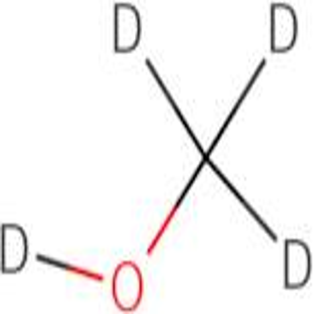 Methanol D4 >99.95%(+ 0.03% tms)
