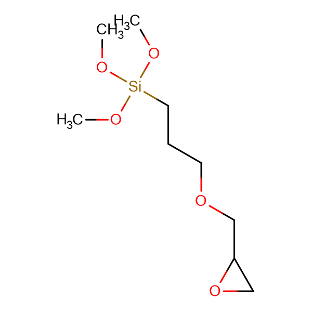 3-Glycidoxypropyltrimethoxy silane