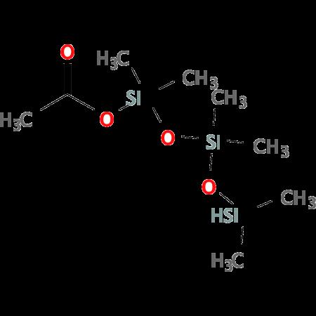 1-Acetoxy-1,1,3,3,5,5,-hexamethyltrisiloxane