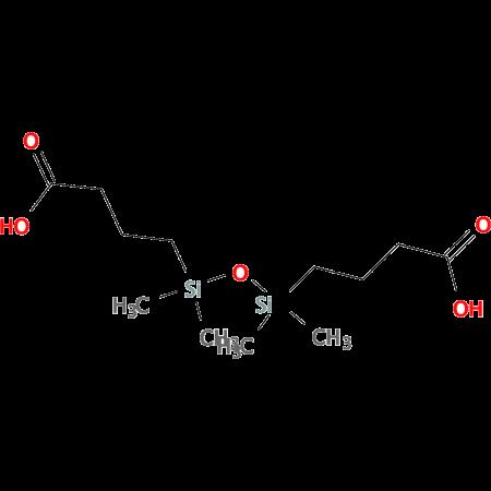 1,3-Bis(3-carboxypropyl)tetramethyldisiloxane