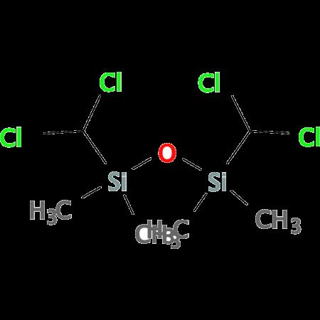 1,3-Bis(dichloromethyl)tetramethyldisiloxane