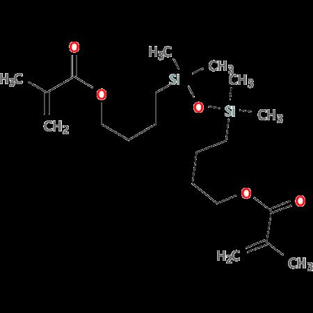 1,3 Bis(4-methacryloxybutyl)tetramethyldisiloxane