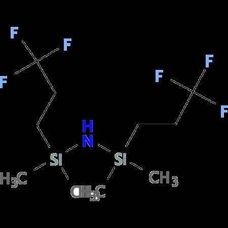 1,3-Bis(3,3,3-trifluoropropyl)tetramethyl-disilazane