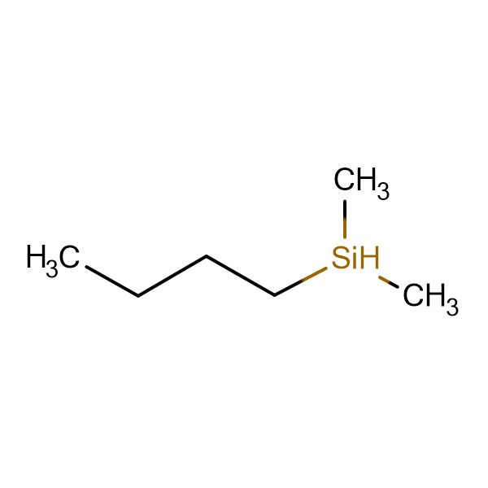 n-Butyldimethylsilane