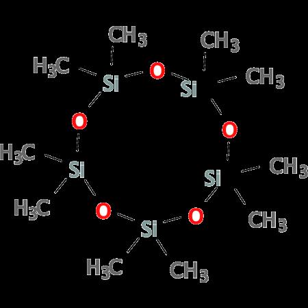 Decamethylcyclopentasiloxane (cyclic monomer)Cyclic Pentamer-D5