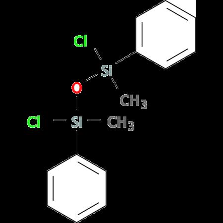 1,3-Dichloro-1,3-diphenyl-1,3-dimethyldisiloxane