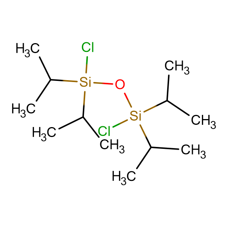 1,3-Dichloro-1,1,3,3-tetraisopropyldisiloxane