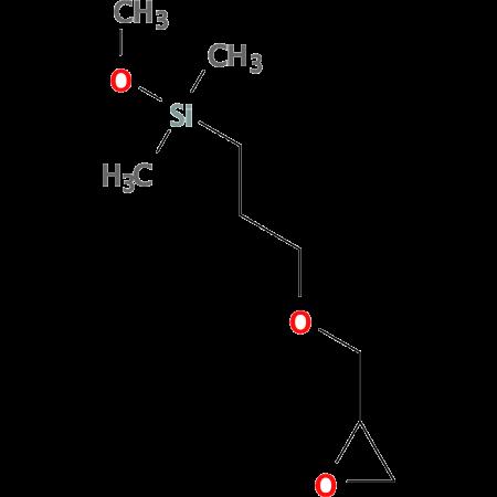 3-Glycidoxypropyldimethylmethoxysilane