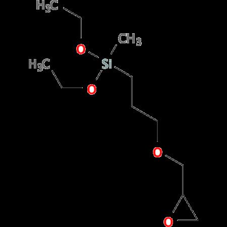 (3-Glycidoxypropyl)methyldiethoxysilane