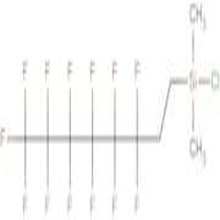 1H,1H,2H,2H-Perfluorooctyldimethylchlorosilane
