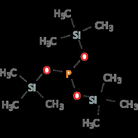 Phosphorous acid tris(trimethylsilyl)ester
