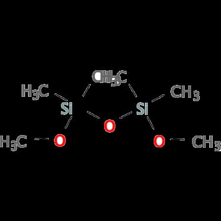 Tetramethyl-1,3-dimethoxydisiloxane
