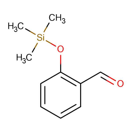 2-Trimethylsilyloxybenzaldehyde