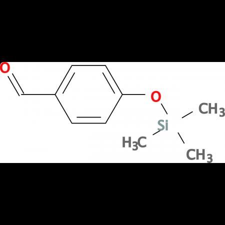 4-Trimethylsilyloxybenzaldehyde