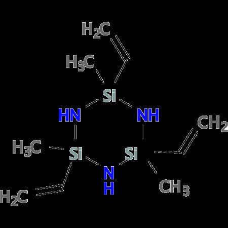 1,3,5-Trivinyl-1,3,5-Trimethylcyclotrisilazane