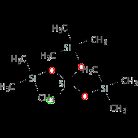 Tris(trimethylsiloxy)chlorosilane