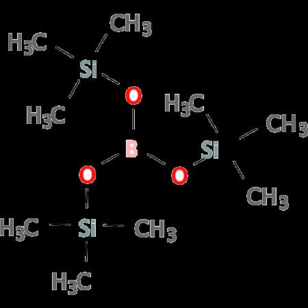 Tris(trimethylsilyl)borate