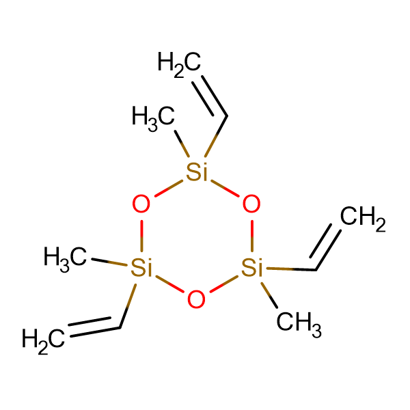 1,3,5-Trivinyl-1,3,5-trimethylcyclotrisiloxane