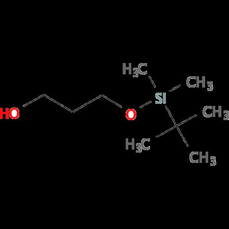 3-(T-Butyldimethylsiloxy)propan-1-ol