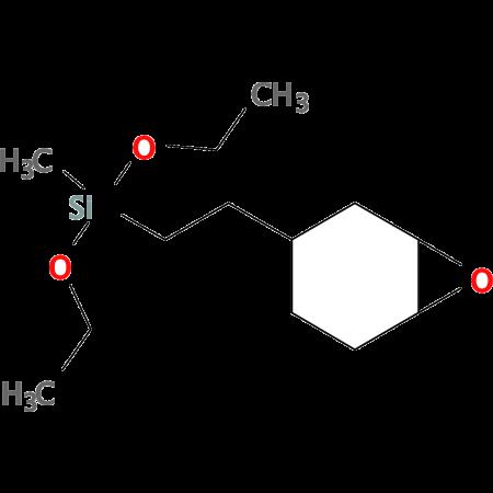 2-(3,4-Epoxycyclohexyl)ethylmethyldiethoxysilane