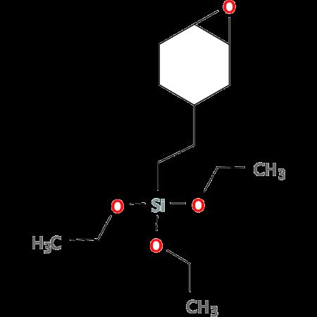 2-(3,4-Epoxycyclohexyl)-ethyltriethoxysilane