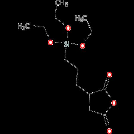3-(Triethoxysilyl)propylsuccinic anhydride