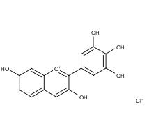 Robinetinidin chloride