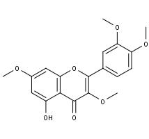 Quercetin-3,3',4',7-tetramethylether