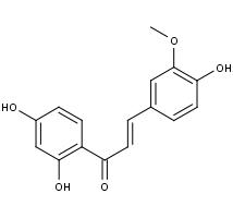 Homobutein