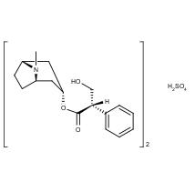 L-Hyoscyamine sulfate