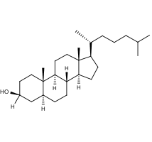 (5-alpha)-Cholestan-3-beta-ol
