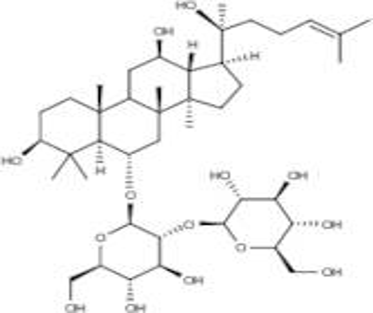 Ginsenoside Rf
