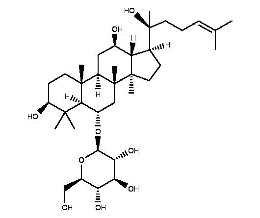 Ginsenoside Rh1