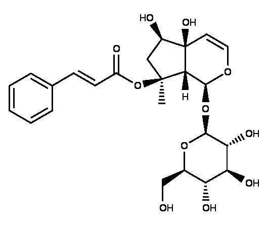 Harpagoside