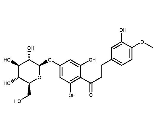 Hesperetin dihydrochalcone-4'-O-glucoside
