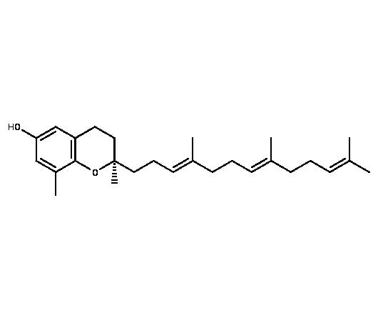 (-)-delta-Tocotrienol