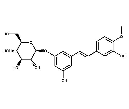 Rhapontin