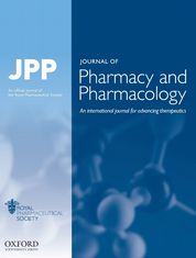 Journal of Pharmacy and Pharmacology