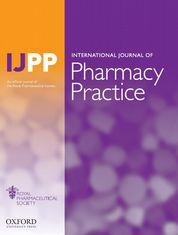International Journal of Pharmacy Practice