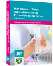 Handbook of Drug Administration via Enteral Feeding Tubes eBook