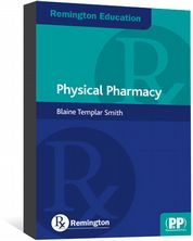 Remington Education: Physical Pharmacy eBook