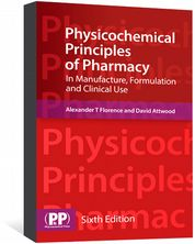Physicochemical Principles of Pharmacy eBook